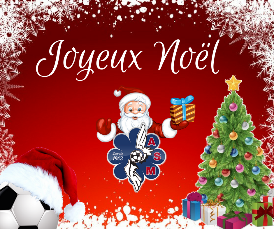 Www Joyeux Noel.Joyeux Noel As Muret Football